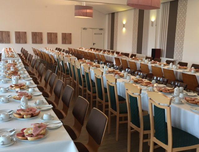 Πωλείται Ελληνικό Εστιατόριο (Raum Mönchengladbach) - Image 1