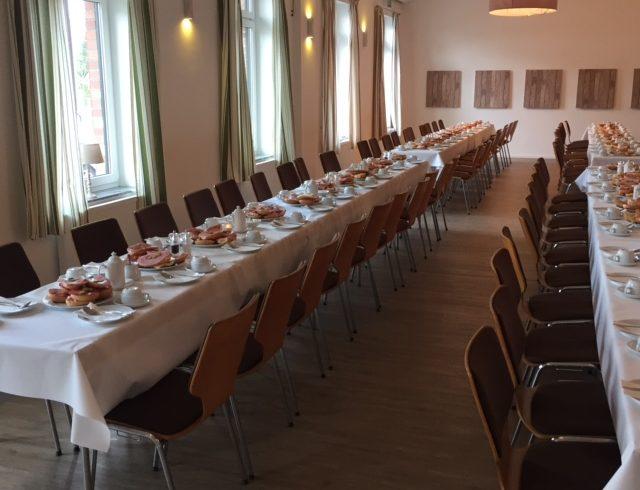 Πωλείται Ελληνικό Εστιατόριο (Raum Mönchengladbach) - Image 2
