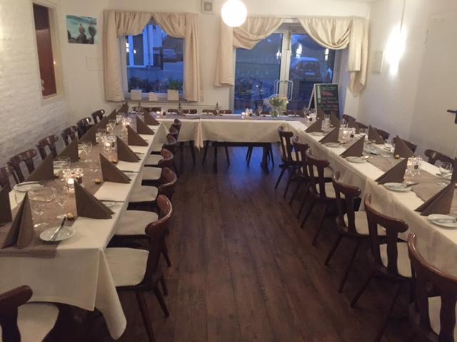 Πωλείται Ελληνικό Εστιατόριο (Raum Mönchengladbach) - Image 7