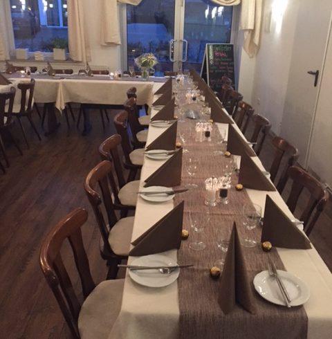Πωλείται Ελληνικό Εστιατόριο (Raum Mönchengladbach) - Image 8