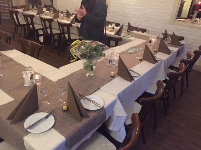 Πωλείται Ελληνικό Εστιατόριο (Raum Mönchengladbach) - Image 10