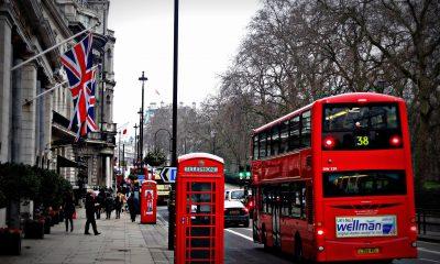 Λονδίνο νέοι επαγγελματίες που χρονολογούνται